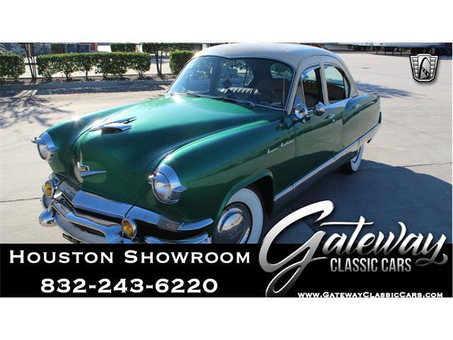 1953 Kaiser Manhattan (CC-1478299) for sale in O'Fallon, Illinois