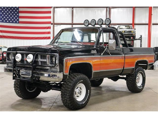 1979 GMC Sierra (CC-1470833) for sale in Kentwood, Michigan