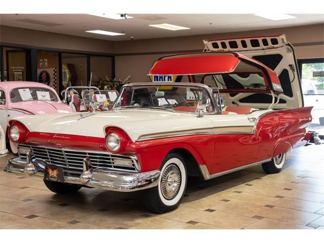 1957 Ford Fairlane (CC-1478354) for sale in Venice, Florida