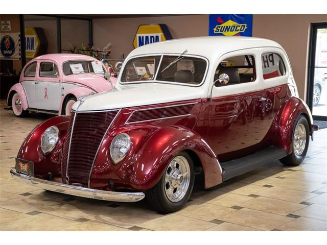 1937 Ford Street Rod (CC-1478356) for sale in Venice, Florida