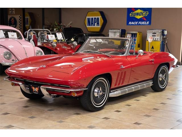 1965 Chevrolet Corvette (CC-1478357) for sale in Venice, Florida
