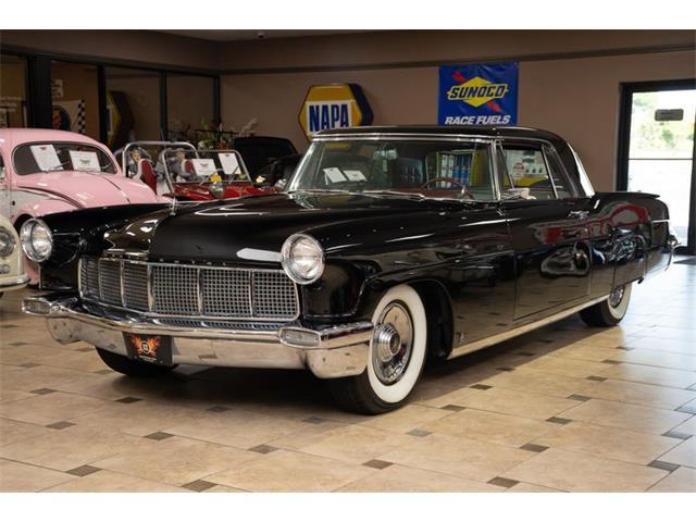 1956 Lincoln Continental (CC-1478358) for sale in Venice, Florida
