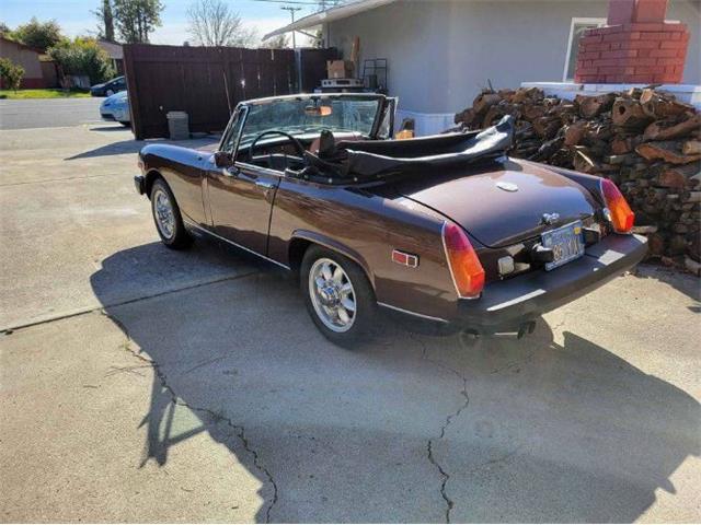 1979 MG Midget (CC-1478371) for sale in Cadillac, Michigan