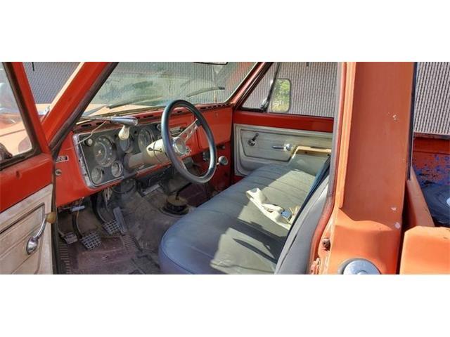 1972 Chevrolet K-20 (CC-1478374) for sale in Cadillac, Michigan