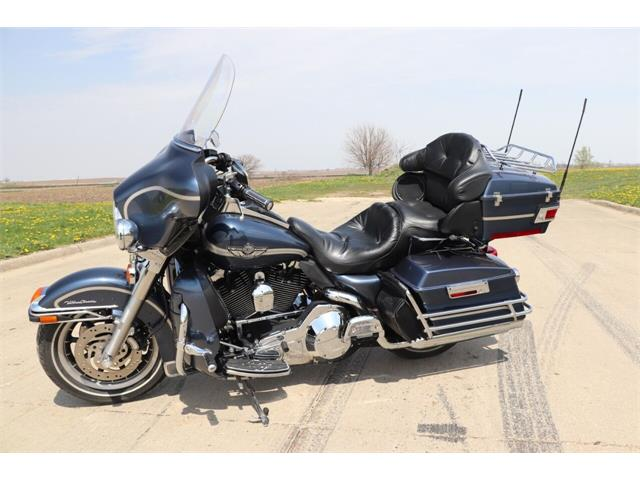 2003 Harley-Davidson Motorcycle (CC-1470838) for sale in Clarence, Iowa