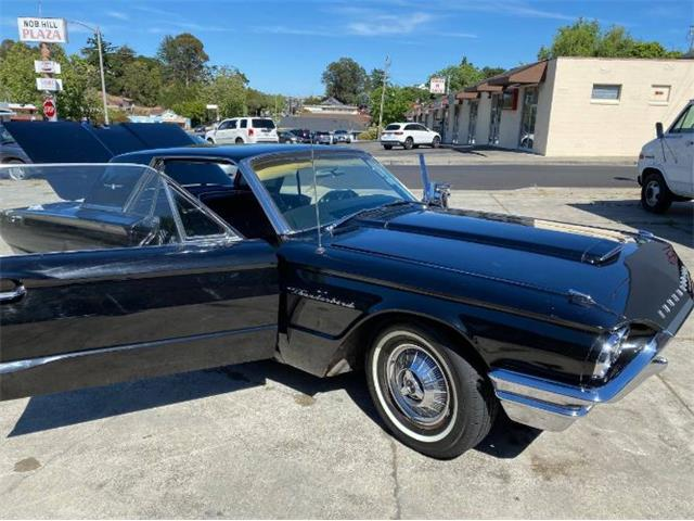 1964 Ford Thunderbird (CC-1478396) for sale in Cadillac, Michigan