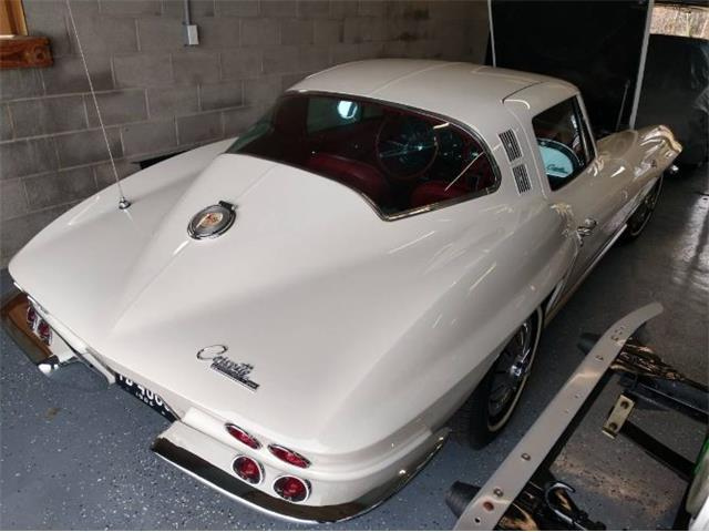1964 Chevrolet Corvette (CC-1478425) for sale in Cadillac, Michigan