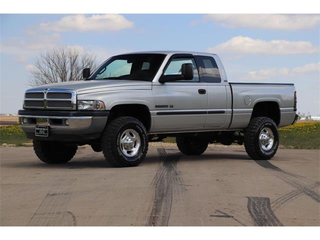 2001 Dodge Ram 2500 (CC-1470844) for sale in Clarence, Iowa