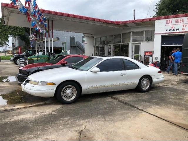 1994 Lincoln Mark VIII (CC-1478447) for sale in Cadillac, Michigan