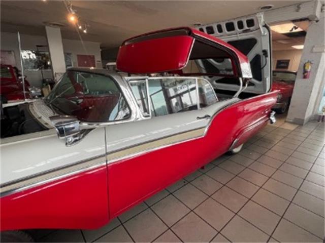 1957 Ford Fairlane (CC-1478454) for sale in Miami, Florida