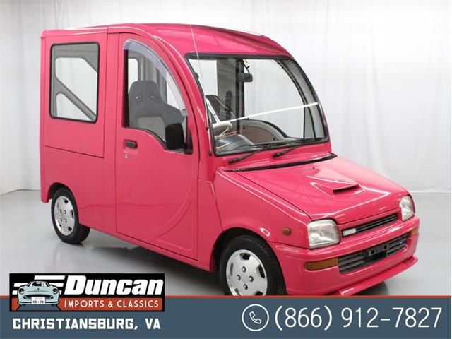 1992 Daihatsu Mira (CC-1470085) for sale in Christiansburg, Virginia