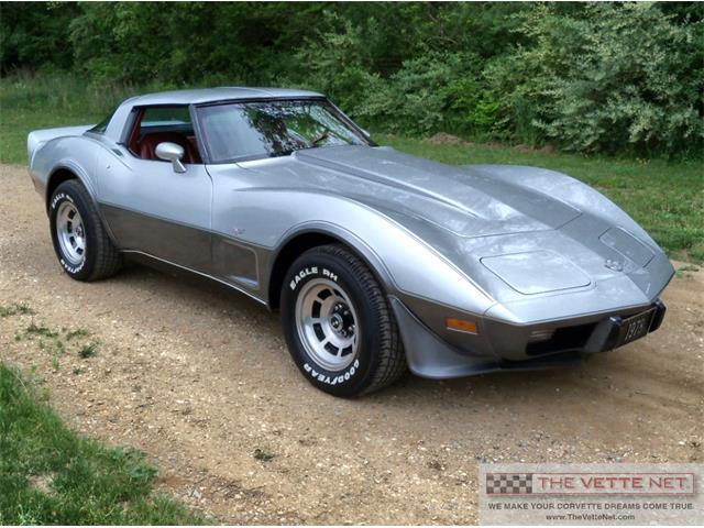 1978 Chevrolet Corvette (CC-1478521) for sale in Sarasota, Florida