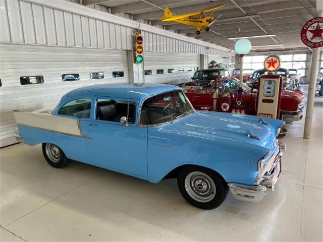 1957 Chevrolet 150 (CC-1478523) for sale in Columbus, Ohio