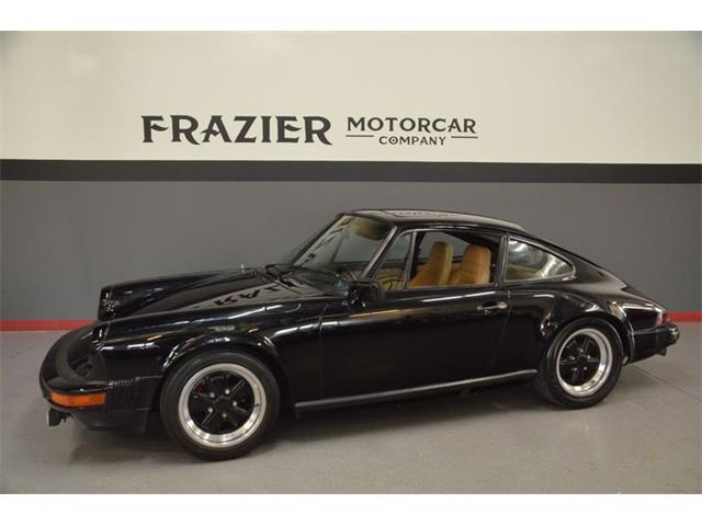 1981 Porsche 911 (CC-1478547) for sale in Lebanon, Tennessee