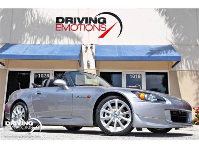2007 Honda S2000 (CC-1470855) for sale in West Palm Beach, Florida