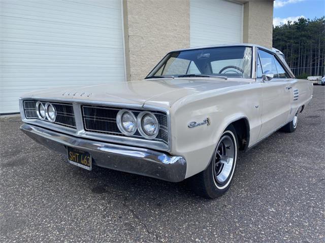1966 Dodge Coronet 500 (CC-1478551) for sale in Ham Lake, Minnesota