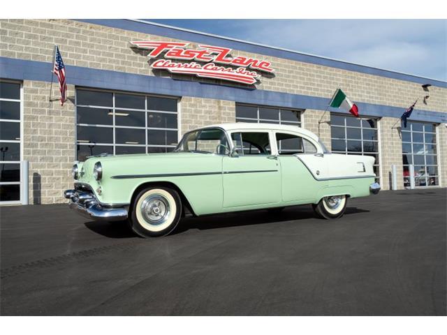 1954 Oldsmobile Super 88 (CC-1470858) for sale in St. Charles, Missouri