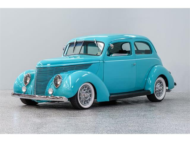 1938 Ford Deluxe (CC-1470861) for sale in Concord, North Carolina