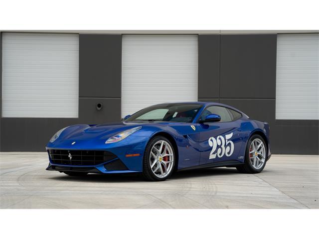 2017 Ferrari F12berlinetta (CC-1478611) for sale in Salt Lake City, Utah