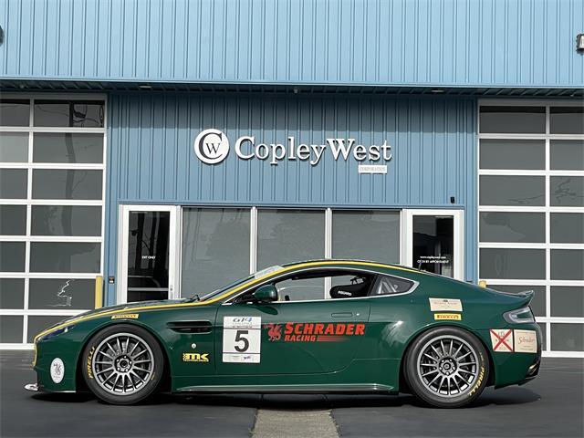 2010 Aston Martin V8 Vantage GT4 (CC-1478618) for sale in newport beach, California