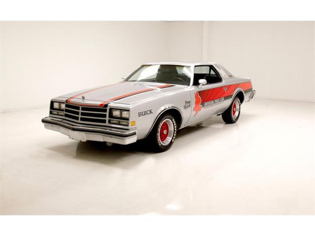 1976 Buick Century (CC-1478631) for sale in Morgantown, Pennsylvania