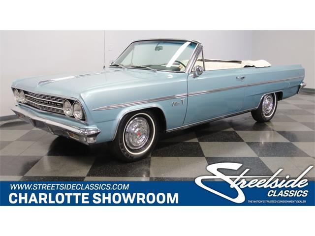 1963 Oldsmobile Cutlass (CC-1478634) for sale in Concord, North Carolina