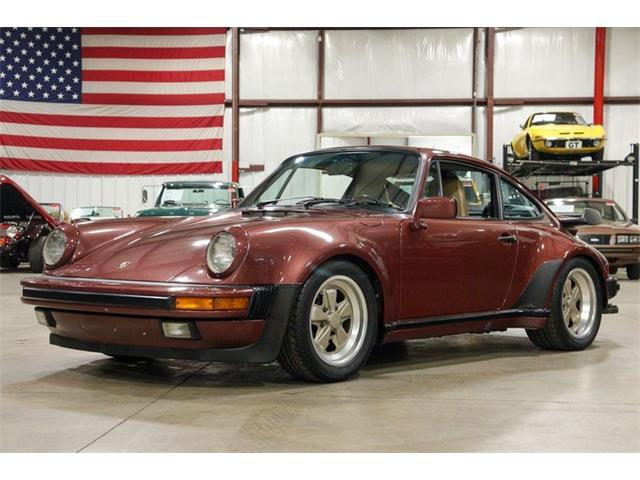 1986 Porsche 930 (CC-1478638) for sale in Kentwood, Michigan