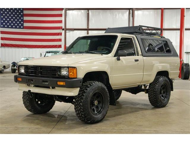 1988 Toyota Pickup (CC-1478642) for sale in Kentwood, Michigan