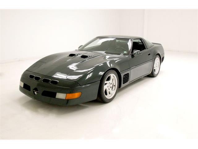 1991 Chevrolet Corvette (CC-1478643) for sale in Morgantown, Pennsylvania