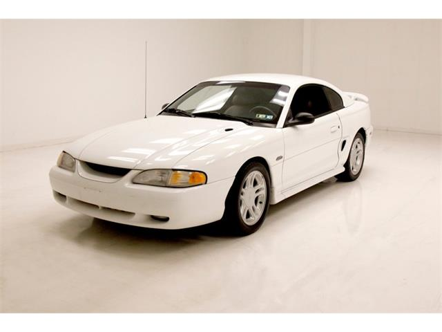 1996 Ford Mustang (CC-1478650) for sale in Morgantown, Pennsylvania