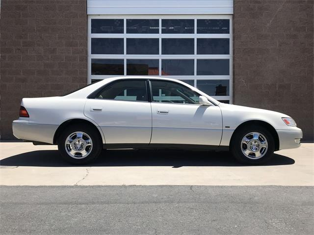 1999 Lexus ES (CC-1470866) for sale in Henderson, Nevada