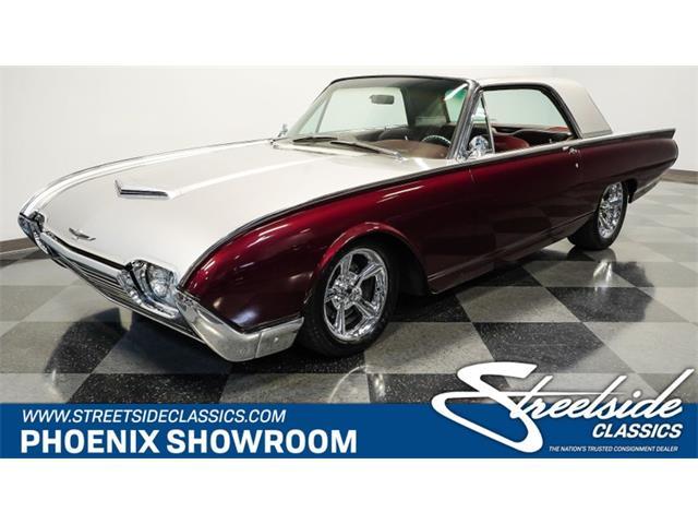 1962 Ford Thunderbird (CC-1478667) for sale in Mesa, Arizona