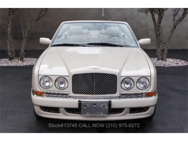 1999 Bentley Azure (CC-1478676) for sale in Beverly Hills, California