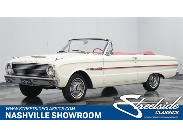 1963 Ford Falcon (CC-1478682) for sale in Lavergne, Tennessee