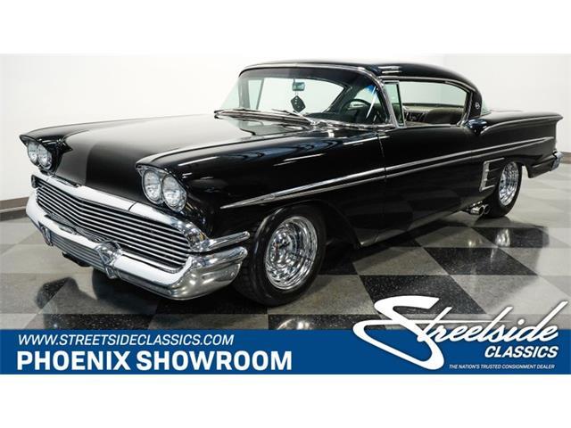 1958 Chevrolet Impala (CC-1478683) for sale in Mesa, Arizona
