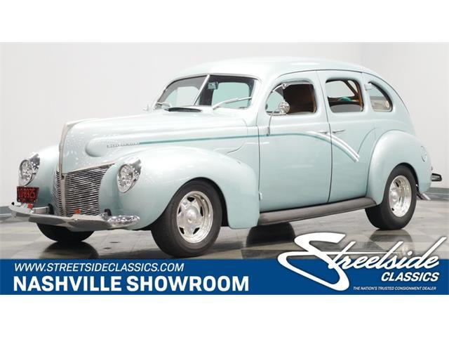 1940 Mercury Sedan (CC-1478686) for sale in Lavergne, Tennessee