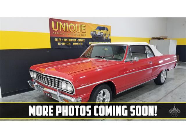 1964 Chevrolet Chevelle (CC-1478692) for sale in Mankato, Minnesota