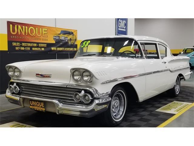 1958 Chevrolet Delray (CC-1478694) for sale in Mankato, Minnesota