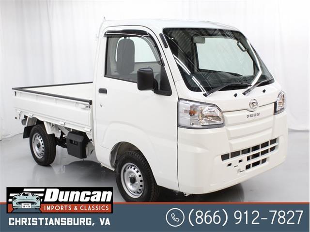 2020 Daihatsu Hijet (CC-1470087) for sale in Christiansburg, Virginia