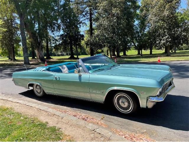 1965 Chevrolet Impala (CC-1478704) for sale in Cadillac, Michigan