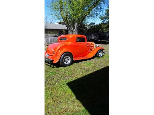1932 Ford Coupe (CC-1478705) for sale in Cadillac, Michigan