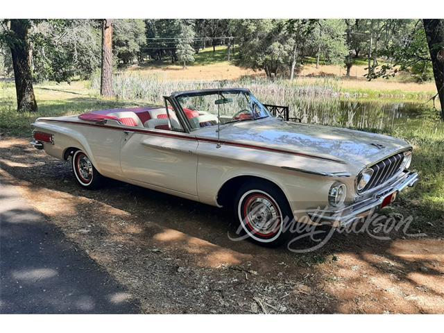 1962 Dodge Polara (CC-1478711) for sale in Las Vegas, Nevada