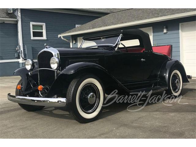 1932 Plymouth PA (CC-1478712) for sale in Las Vegas, Nevada