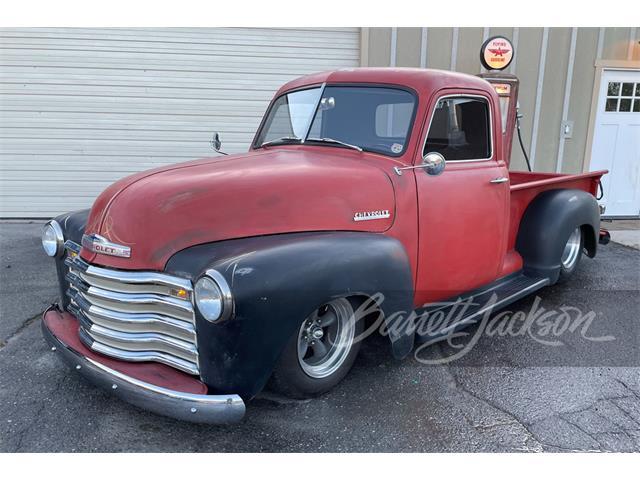 1952 Chevrolet 3100 (CC-1478715) for sale in Las Vegas, Nevada