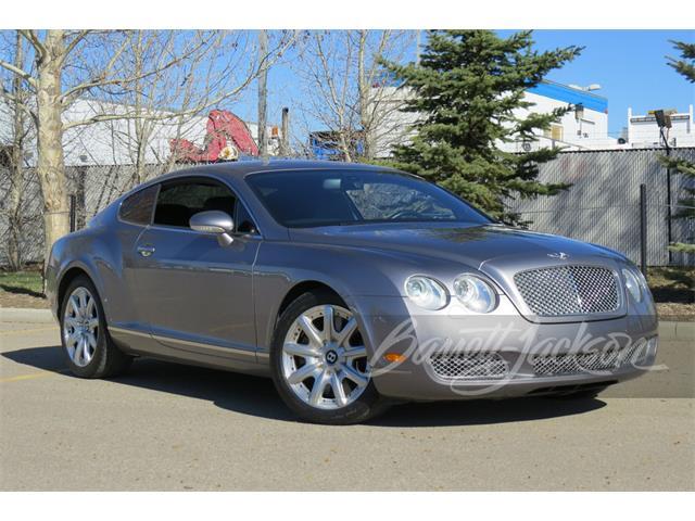 2004 Bentley Continental (CC-1478717) for sale in Las Vegas, Nevada