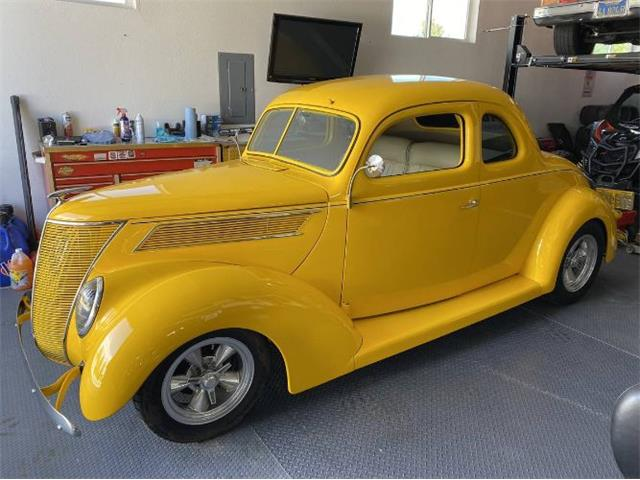 1937 Ford Coupe (CC-1478725) for sale in Cadillac, Michigan