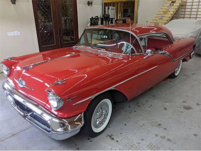 1957 Oldsmobile Super 88 (CC-1478728) for sale in Cadillac, Michigan