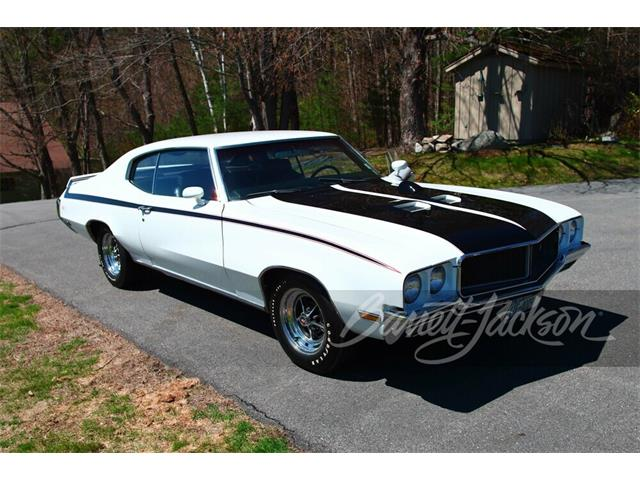 1970 Buick GS 455 (CC-1478733) for sale in Las Vegas, Nevada