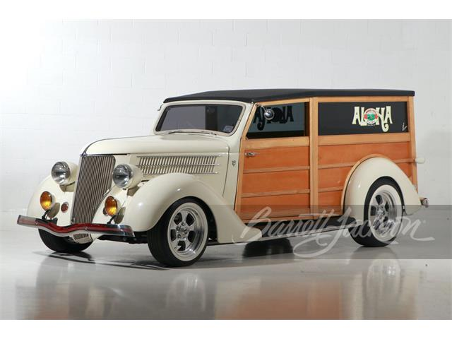 1936 Ford 1 Ton Flatbed (CC-1478734) for sale in Las Vegas, Nevada
