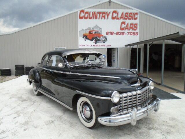 1947 Dodge Deluxe (CC-1478748) for sale in Staunton, Illinois